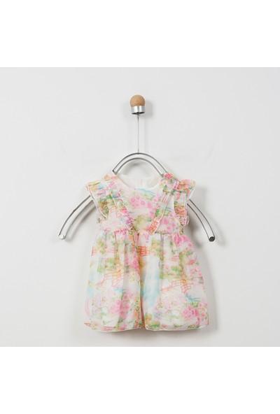 Panço Kız Bebek Elbise 19126187100