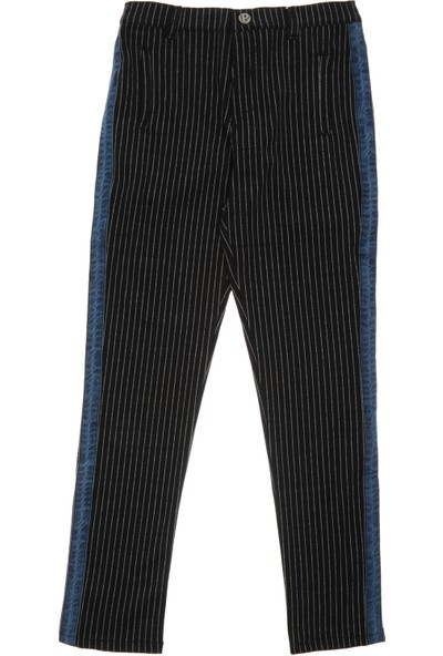 Panço Erkek Çocuk Örme Pantolon 18211013100