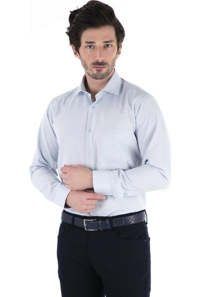 Sabri Özel Kısa Kollu Erkek Gömlek 4184040