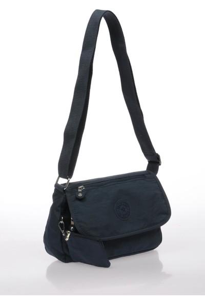 Smart Bags Smb1148-0033 Lacivert Kadın Çapraz Çanta