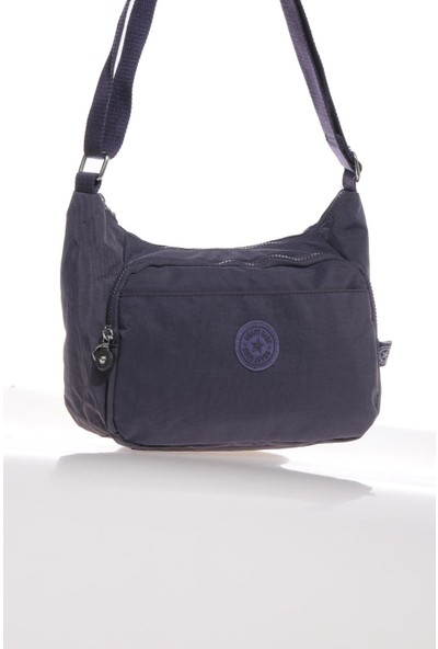 Smart Bags Smb3003-0027 Mor Kadın Çapraz Çanta
