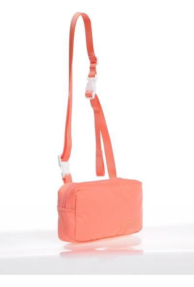 Smart Bags Smb6000-0073 Somon Kadın Minik Çapraz Çanta
