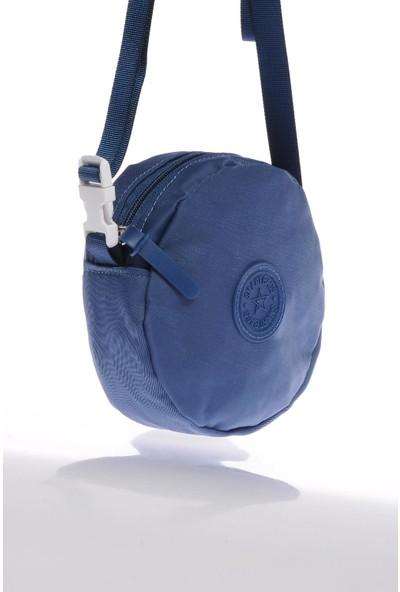 Smart Bags Smb6001-0050 Buz Mavisi Kadın Minik Çapraz Çanta