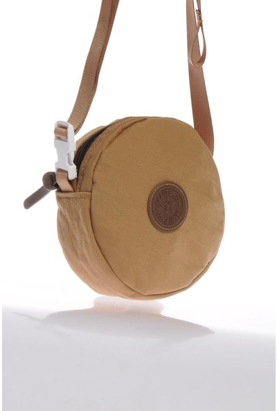 Smart Bags Smb6001-0110 Taba Kadın Minik Çapraz Çanta