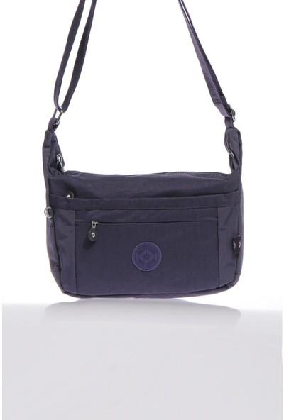 Smart Bags Smb3001-0027 Mor Kadın Çapraz Çanta