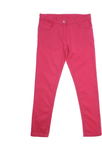 Panço Kız Çocuk Pantolon 1812116100