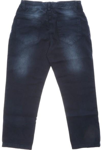 Panço Kız Çocuk Pantolon 18221021100