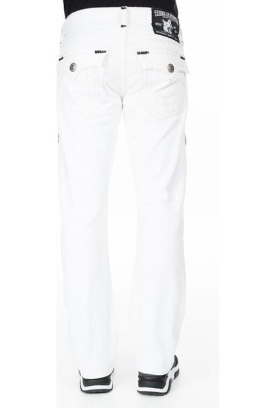 True Religion Jeans Erkek Kot Pantolon M58859Cd1C1821