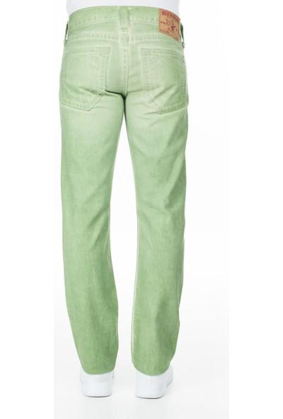 True Religion Jeans Erkek Kot Pantolon M58J19Y13