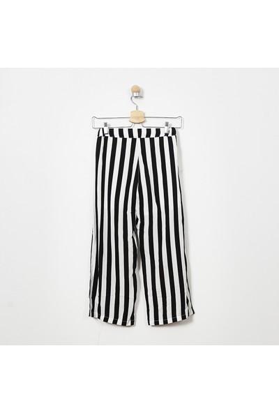 Panço Kız Çocuk Pantolon 19121018100