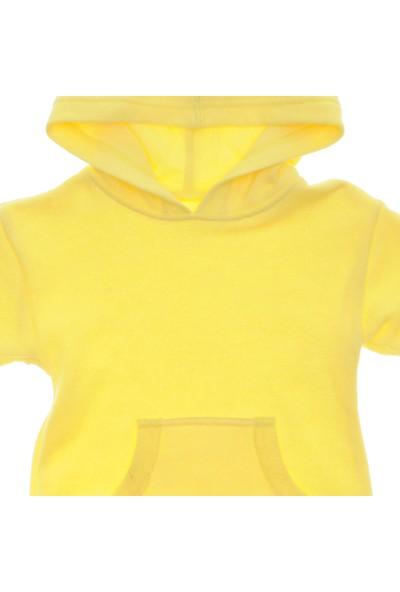 Panço Kız Çocuk Örme Elbise 19126346100
