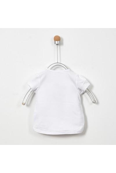Panço Kız Bebek Body 19143196100