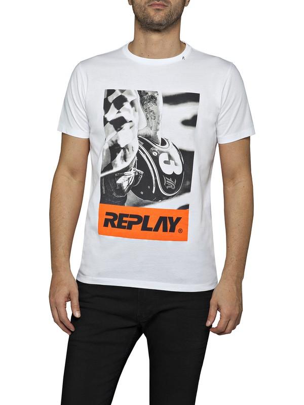 Replay Erkek T Shirt Fiyati Taksit Secenekleri Ile Satin Al