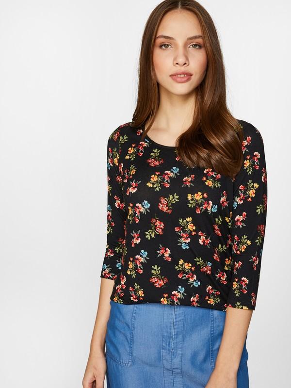 Faik Sönmez Kadın T-Shirt 60761