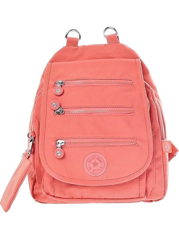 Smart Bag Kadın Kipling Çanta 2022-1169-0073 Somon