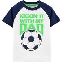 Carters Küçük Erkek Çocuk T-Shirt - Pw 243I276