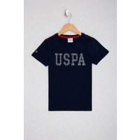 U.S. Polo Assn. Erkek Çocuk T-Shirt 50220443-VR033