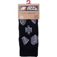 John Frank Erkek Çorap Ctnjflsmc0302
