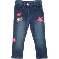 Panço Kız Çocuk Denim Pantolon 18221067100