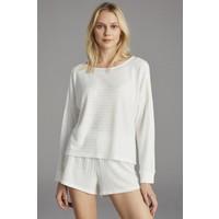 Penti Beyaz Winter White Sweatshirt