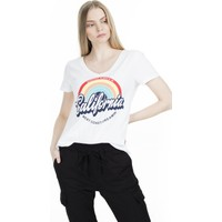 Only Onlmaya T-Shirt Kadın T-Shirt 15211926B