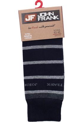 John Frank Erkek Çorap Ctnjflsef0201
