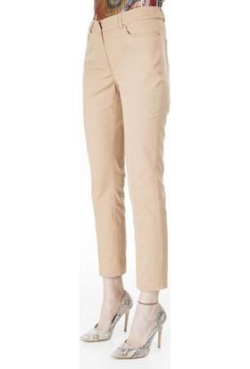 Ekol Boru Paça Pantolon Kadın Pantolon 0232058