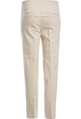 DeFacto Kadın Dokuma Pantolon