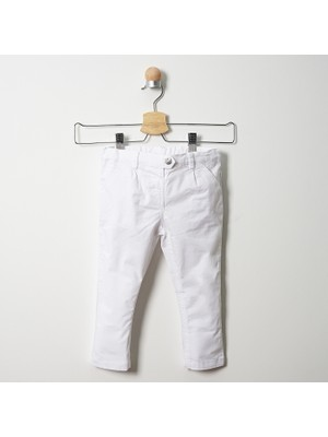 Panço Kız Bebek Pantolon 19121090100