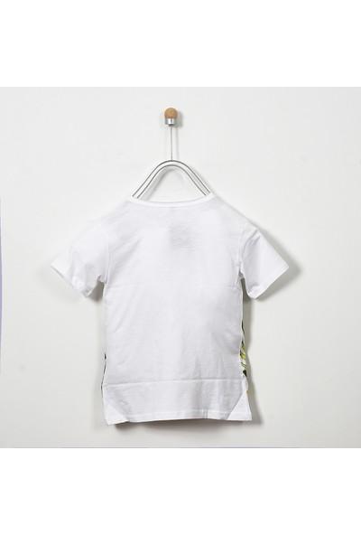 Panço Erkek Çocuk T-Shirt 19117029100