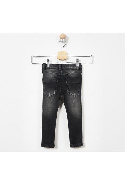 Panço Erkek Çocuk Denim Pantolon 19211060100
