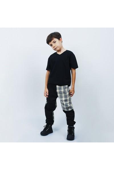 Panço Erkek Çocuk Pantolon 19211165100