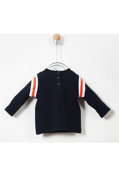 Panço Erkek Bebek Sweatshirt 19216182100