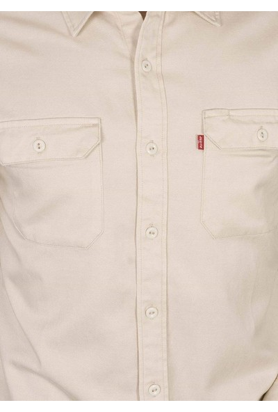 Levi's Erkek Spor Gömlek 19573-0111