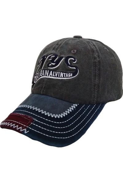 Kazandıran Outlet Nyc Eskitme Şapka