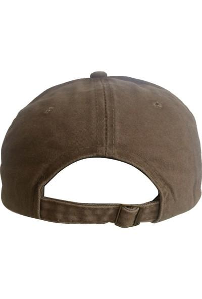 Kazandıran Outlet Blackrebel Eskitme Şapka