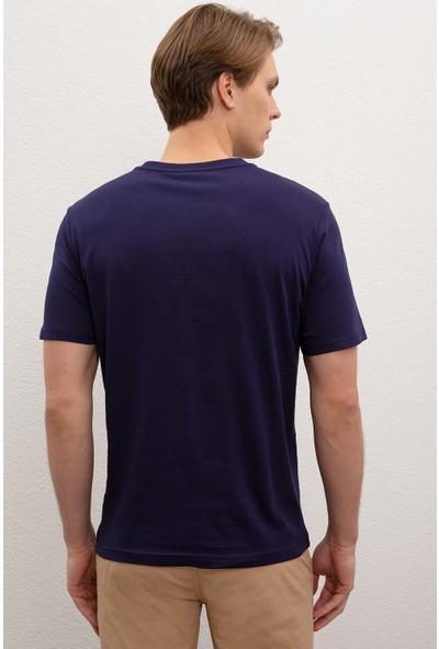 U.S. Polo Assn. Erkek T-Shirt 50216452-VR033