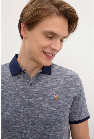 U.S. Polo Assn. Erkek T-Shirt 50218573-VR033