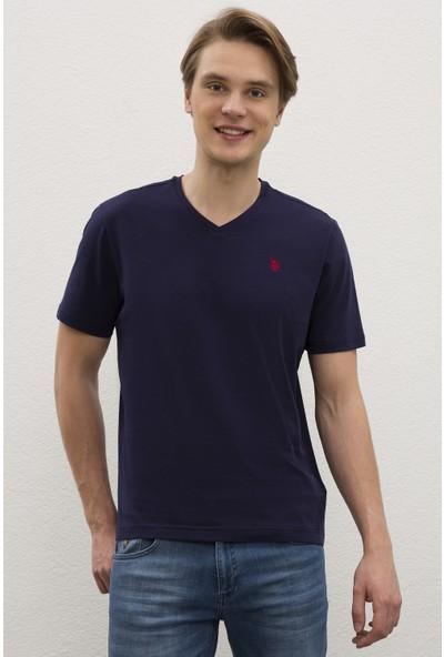 U.S. Polo Assn. Erkek T-Shirt 50222610-VR033