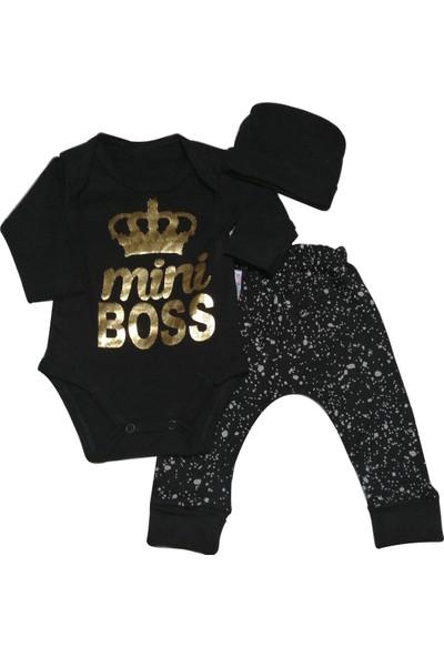 Kardelya Mini Boss Bereli Takım