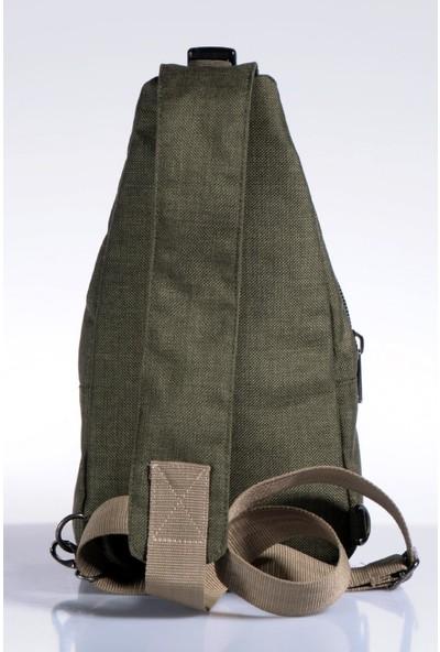 Milk Shake Fanucci Mpkms9052 Yeşil Body Bag