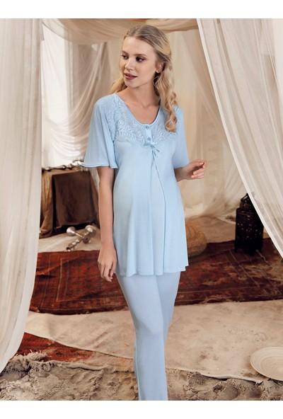 Artış Collection Kadın Hamile Pijama