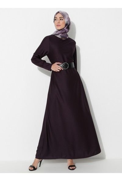 Ecesun Kadın Tesettür Elbise