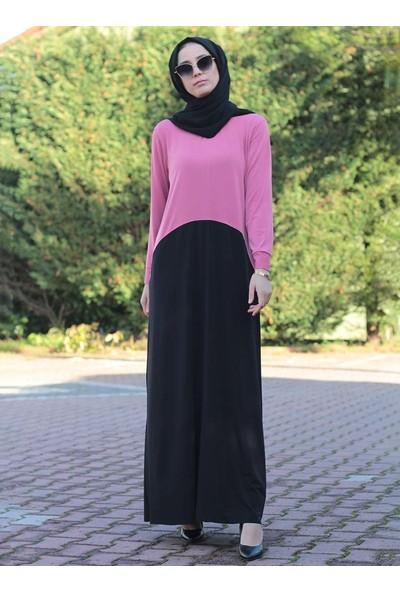 Melek Aydın Kadın Tesettür Elbise
