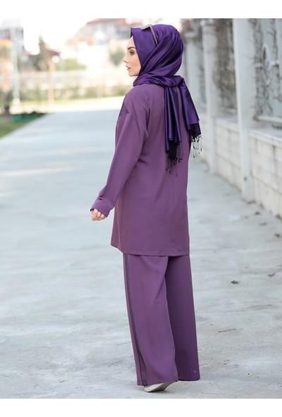 Puqqa Kadın Takım