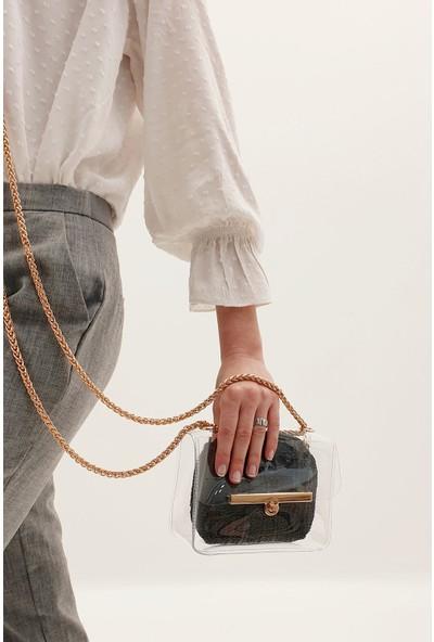 Marjin Novel Günlük Ayakkabı Çanta