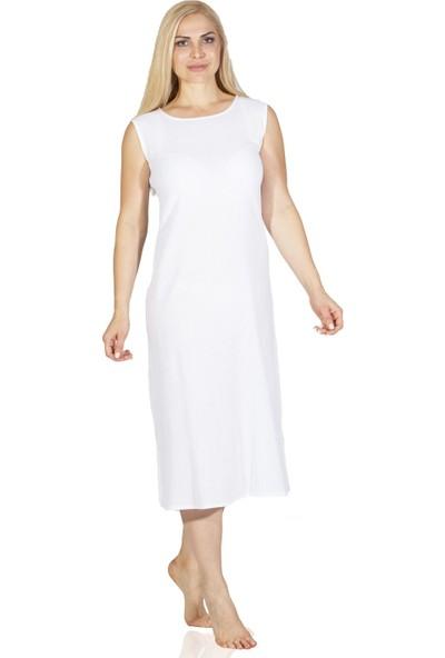 Eliş Şile Bezi Uzun Elbise İç Astarı