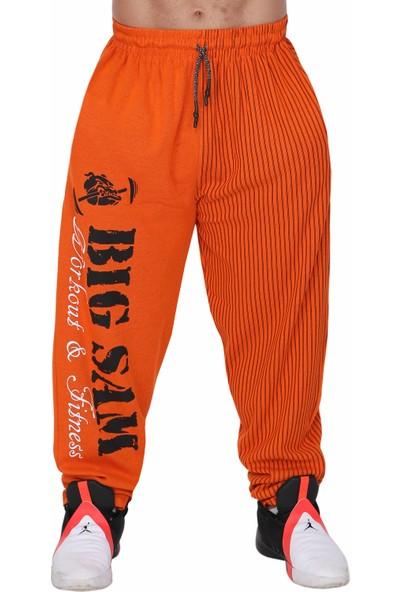 Big Sam Geniş Kesim Body Pantolon Eşofman Altı