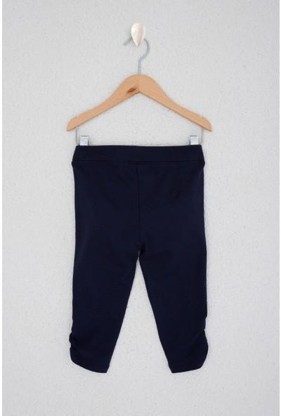 U.S. Polo Assn. Kız Çocuk Örme Pantolon 50224711-VR033