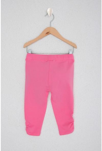 U.S. Polo Assn. Kız Çocuk Örme Pantolon 50224711-VR041